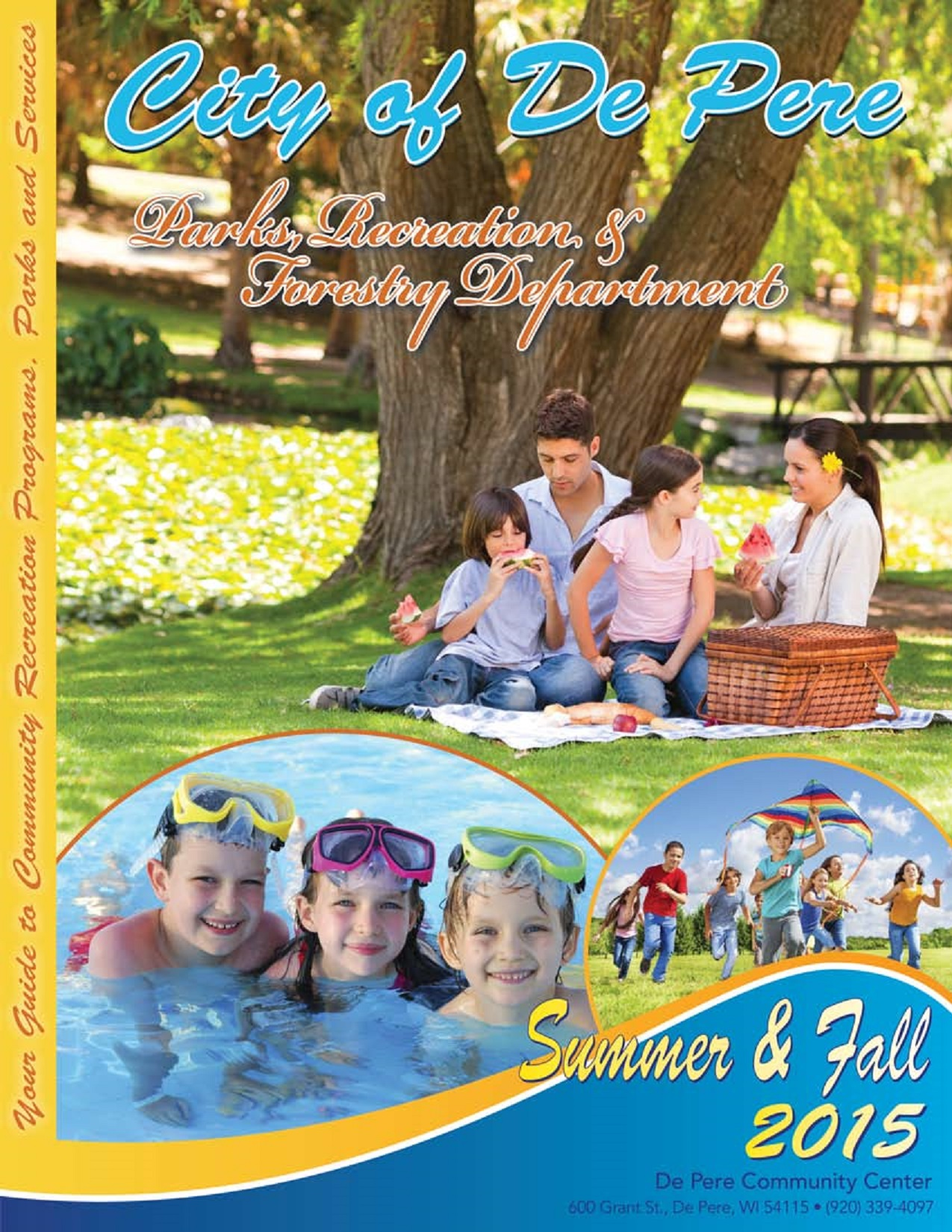 recreation and summer Portland parks & recreation community centers and pools will be closed wednesday, september 26, for staff training parks 2017—2020 strategic plan featured .