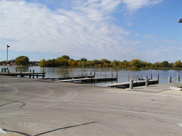 Fox Point Boat Launch