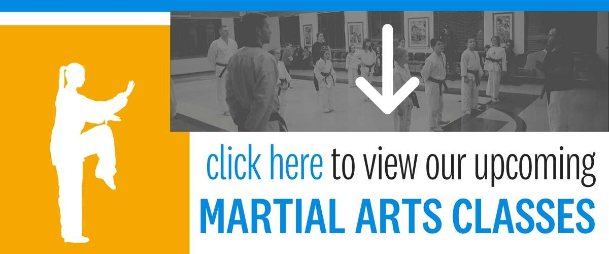 martial arts sign-up